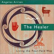 Cover of: The Four-Fold Way CD by Angeles Arrien
