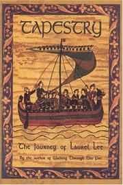 Cover of: Tapestry by Laurel Lee