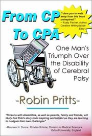 Cover of: From CP to CPA | Robin Pritts