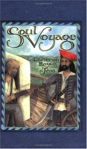 Cover of: Soul Voyage | Cameron Royce Jess