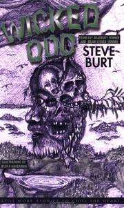 Cover of: Wicked Odd by Burt Steve
