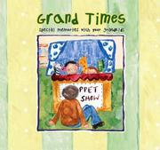 Cover of: Grand Times by Marianne R. Richmond