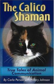 Cover of: The Calico Shaman | Carla Person