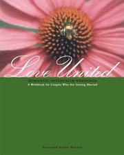 Cover of: Love United | Reverend Bardet Wardell