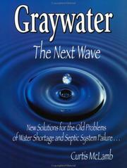 Cover of: Graywater | Curtis McLamb