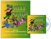 Cover of: Silly Songs in Spanish, K-5 | Cari Lubiner