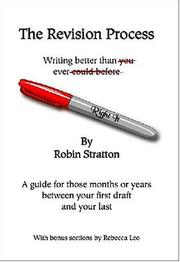 Cover of: The Revision Process | Robin Stratton