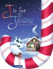 Cover of: J Is for Jesus | Crystal Bowman