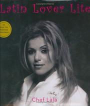 Cover of: Latin Lover Lite | Chef LaLa