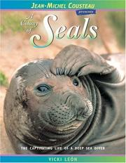 Cover of: A Colony of Seals | Vicki Leon