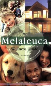 the melaleuca wellness guide september 24 2002 edition open library rh openlibrary org melaleuca wellness guide book melaleuca wellness guide book