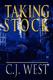 Cover of: Taking Stock | CJ West