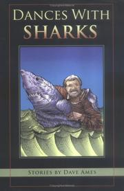 Cover of: Dances with Sharks | Dave Ames