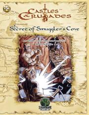 Cover of: Castles and Crusades Gg3 | Chris Doyle