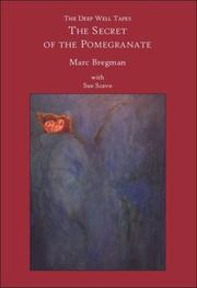 Cover of: The Deep Well Tapes | Marc Bregman with Sue Scavo