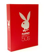Cover of: Playboy Cover to Cover -- the 50's | Playboy.