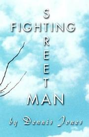 Cover of: Street Fighting Man by Dennis Jones
