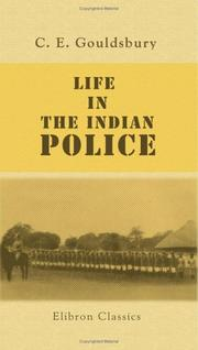 Life in the Indian police