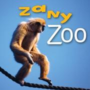 Cover of: Zany Zoo | Inc. Sterling Publishing Co.