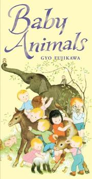 Cover of: Baby Animals by Gyo Fujikawa