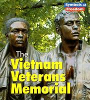 Cover of: The Vietnam Veterans Memorial (Symbols of Freedom) | Ted Schaefer