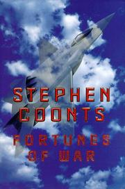 Cover of: Fortunes of war by Stephen Coonts