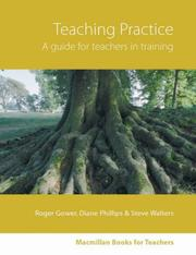 Cover of: Teaching Practice | Roger Gower