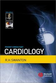 Cover of: Pocket Consultant Cardiology | Howard Swanton