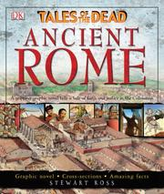 Cover of: Ancient Rome (Tales of the Dead) | Ross, Stewart.