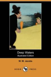 Cover of: Deep Waters by W. W. Jacobs