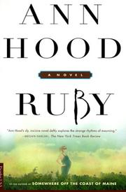 Cover of: Ruby | Ann Hood