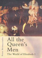 Cover of: All the Queen's Men by Peter Brimacombe