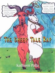 Cover of: The Sheep Tale Rap | Kathleen Palla