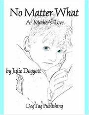 Cover of: No Matter What | Julie Doggett