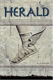 Cover of: Herald | N., F. Houck