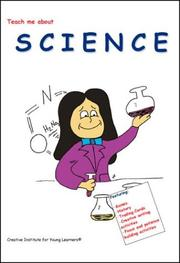Cover of: Teach Me About Science | Jay Singh