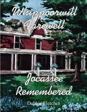 Cover of: Whippoorwill Farewell | Debbie Fletcher