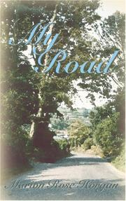 Cover of: My Road | Marion Horgan