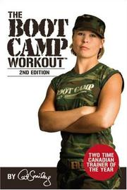 Cover of: The Boot Camp Workout | Cat Smiley