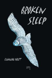 Cover of: Broken Sleep by Kaimana Wolff