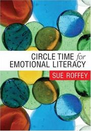 Cover of: Circle Time for Emotional Literacy | Sue Roffey