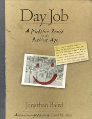 Cover of: Day Job by Jon Baird