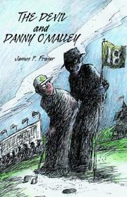 Cover of: DEVIL AND DANNY O'MALLEY | James Fraser