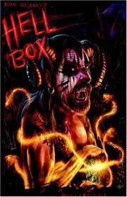 Cover of: Hell Box | Bryan Kinnaird