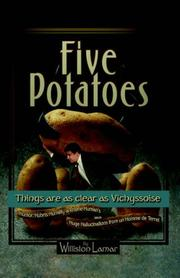 Cover of: Five Potatoes | Williston Lamar
