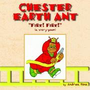 Cover of: Chester Earth Ant | Andrea Ross