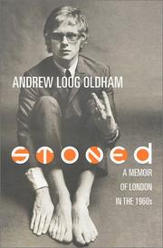 Cover of: Stoned | Andrew Loog Oldham, Simon Dudfield