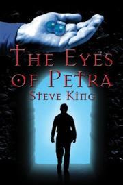Cover of: The Eyes Of Petra by Steve King