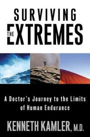 Cover of: Surviving the Extremes by Kenneth Kamler