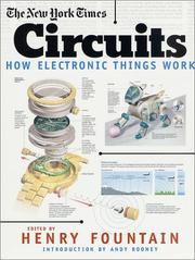 Cover of: The New York Times Circuits | Henry Fountain